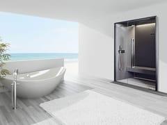 Bagno di vapore con docciaSoulSteam - STARPOOL