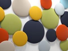 Real Piel, SOUNDCLOVE Pannello fonoassorbente decorativo in poliuretano espanso