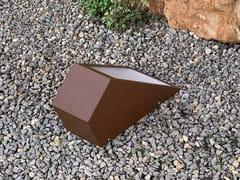 Faretto per esterno a LED in acciaio con vernice epossidicaSP 025 - ARALIA - LYX-LUMINAIRES