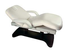 Lettino per massaggi elettricoSPA VIP - NILO