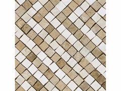 Mosaico in marmo SPARTA 15 - Classic