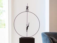Scultura in bronzoSPECTACLE - GARDECO
