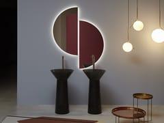 Specchio da pareteSPICCHIO - ANTONIO LUPI DESIGN®