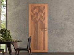 Porta a battente in legnoSPIGA - COCIF
