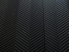 TWS, SPIGATO NOIR Pavimento/rivestimento in pietra naturale