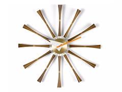 Orologio da pareteSPINDLE CLOCK - VITRA