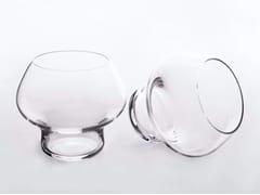 Bicchiere da liquore in vetroSPRING - ARCHITECTMADE