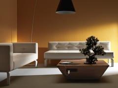 Tavolino quadrato in legno Tavolino quadrato -