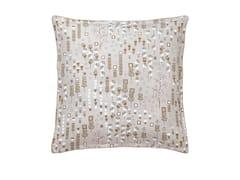 Federa stampata in cotone con motivi florealiCONTE D'HIVER | Federa - ALEXANDRE TURPAULT