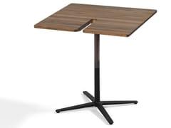 GAP | Tavolo quadrato