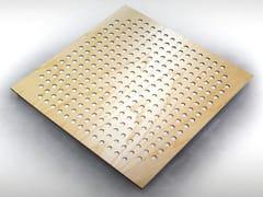 Pannello decorativo acustico in legno SQUARE TILE PRO - Square Tile