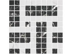 Mosaico in vetroSQUARES PATTERN 1 - ONIX CERÁMICA