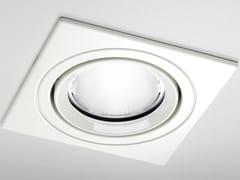 Faretto a LED orientabile quadrato ST 85 Q -
