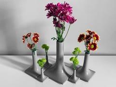 Sistema modulare di vasi in gres ceramicoSTACKS | Sistema di vasi - PANDEMIC DESIGN STUDIO