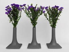 Set di 3 vasi modulari in gres ceramicoSTACKS | Set di vasi modulari - PANDEMIC DESIGN STUDIO