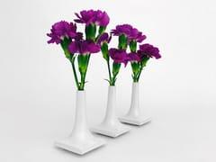 Set di 3 vasi modulari in gres ceramicoSTACKS | Set di vasi in gres ceramico - PANDEMIC DESIGN STUDIO