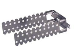Intelaiatura ed accessori per controsoffittoSTAFFA - BIEMME