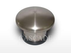 Accessorio idraulico per fontaneDiffusore inox per fontane - CASCADE