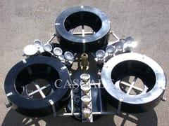 Accessori per fontane galleggiantiGalleggianti in resina per fontane - CASCADE