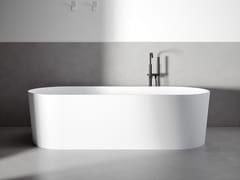 Vasca da bagno centro stanza ovaleSTAR - AGORÀ