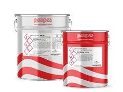 Adesivo e sigillante a base di resine epossidicheSTARCEMENT 385 - MPM - MATERIALI PROTETTIVI MILANO