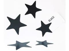 MagneteSTARS BLACK - GROOVY MAGNETS