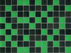 Mosaico antibatterico in vetro riciclatoSTARWATER - HISPANO ITALIANA DE REVESTIMIENTOS