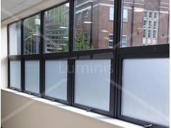 Pellicola per vetri elettrostatica STAT 300i - Pellicole oscuranti per vetri