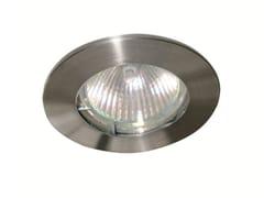 Faretto rotondo in acciaio inox da incassoSTATIC - BEL-LIGHTING