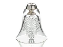 Pendente natalizio in cristalloSTELLA II | Pendente decorativo in cristallo - RÜCKL CRYSTAL
