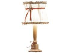 Lampada da scrivania fatta a mano per bambiniSTELLA MARINA | Lampada da scrivania per bambini - CAROTI & CO.
