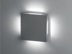 Segnapasso a LED a parete in alluminioSTAMP | Segnapasso - GOCCIA ILLUMINAZIONE