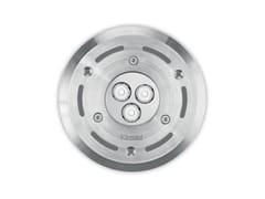 Lampada ad immersione con sistema RGB a LED in acciaio inoxWATERAPP | Lampada ad immersione - IGUZZINI ILLUMINAZIONE