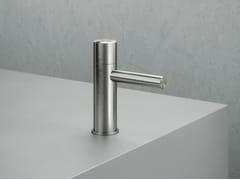 Miscelatore per lavabo da piano STEREO 16 01 - Stereo