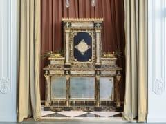 Credenza in legno masselloSTIPO 5839 - BELLOTTI EZIO ARREDAMENTI