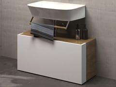 Mobile lavabo con cassetti STIVA | Mobile lavabo -
