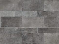 Rivestimento / pavimento in gres porcellanato a tutta massaSTONE AGE Basalto - ITALGRANITI