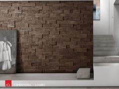 Rivestimento in calcestruzzo effetto pietraSTONE CORK - A CIMENTEIRA DO LOURO
