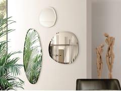 Specchio da pareteSTONE - PACINI & CAPPELLINI