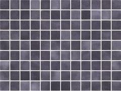Mosaico in vetro per interni ed esterniSTONEGLASS ANTRACITE - ONIX CERÁMICA