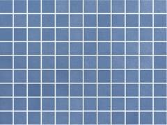 Mosaico in vetro per interni ed esterniSTONEGLASS ROYAL BLUE - ONIX CERÁMICA
