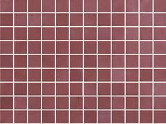 Mosaico in vetro per interni ed esterniSTONEGLASS RUSSET - ONIX CERÁMICA