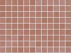 Mosaico in vetro per interni ed esterniSTONEGLASS TANGERINE - ONIX CERÁMICA