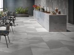 Pavimento/rivestimento in gres porcellanatoSTONEWORK - CERAMICHE SUPERGRES