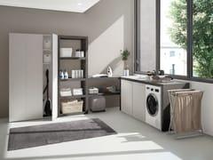 Mobile lavanderia per lavatriceSTORE 01 - GRUPPO GEROMIN