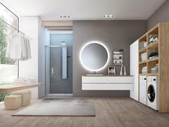 Mobile lavanderia con cassettiSTORE 02 - GRUPPO GEROMIN