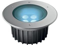 Segnapasso a LED a pavimento per esterniStra 5.0 - L&L LUCE&LIGHT