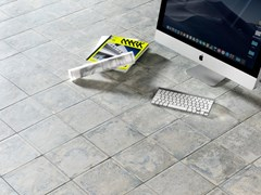 Pavimento/rivestimento in gres porcellanatoSTREET TILE - ECO CERAMICA
