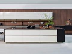Cucina componibile con isolaSTRIPE   Cucina - ORNARE
