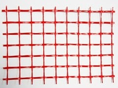 Rete di rinforzo in fibra di vetro GLASSTEX STRUKTURA 280 - Armatex